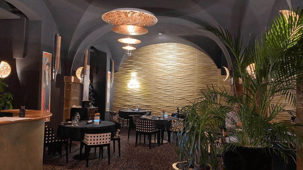 Restaurant Nigrun Baden-Baden