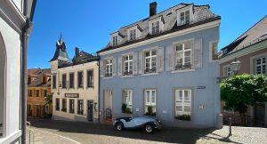 Hotel Rathausglöckel
